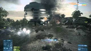 Battlefield 3 Keine Waffe, Waffenbug, Weapon Bug, No Weapon PC Version