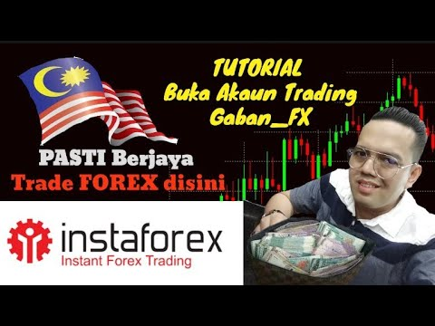 cara-buka-akaun-trading-forex- -instaforex