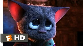 Hotel Transylvania  2012  - Pouty Bat Face Scene  3/10    Movieclips