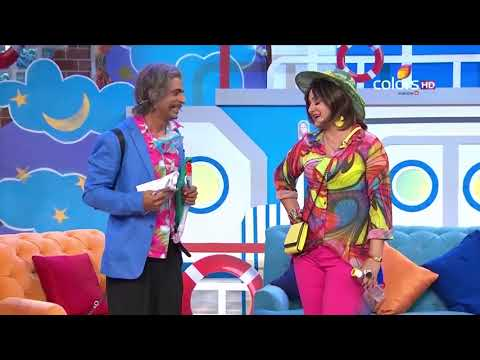Comedy Nights with Kapil - Anil, Anushka & Ranveer - 31st May 2015 - Full Episode(HD)
