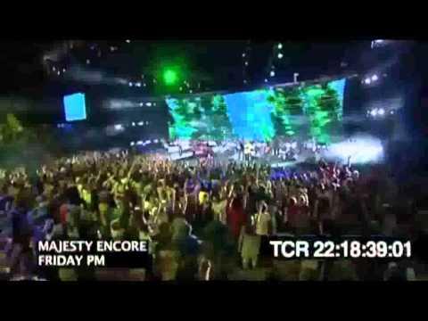 Planet Shakers - Majesty (with lyrics)