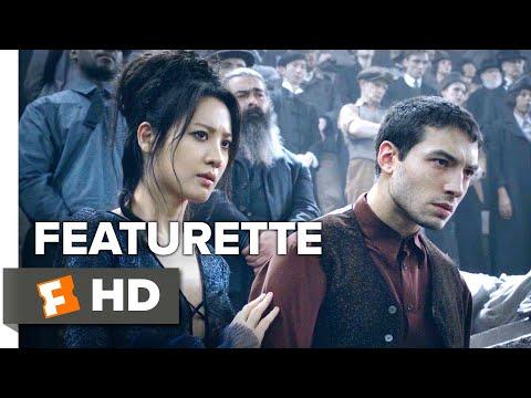 Fantastic Beasts: The Crimes of...