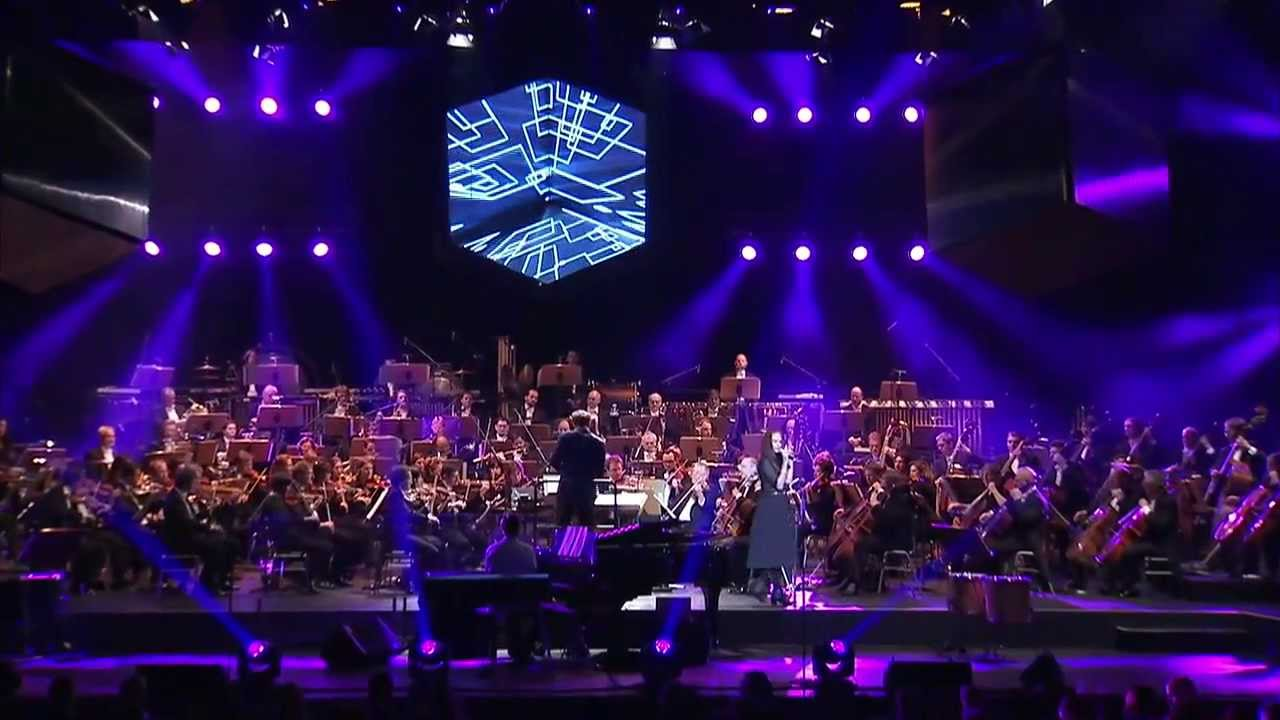 I might ∙ Oliver Koletzki ∙ Fran ∙ hr-Sinfonieorchester ∙ John Axelrod