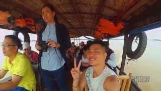 Vuon Tray Cay 6 Tan in Vinh Long, Vietnam - 2015