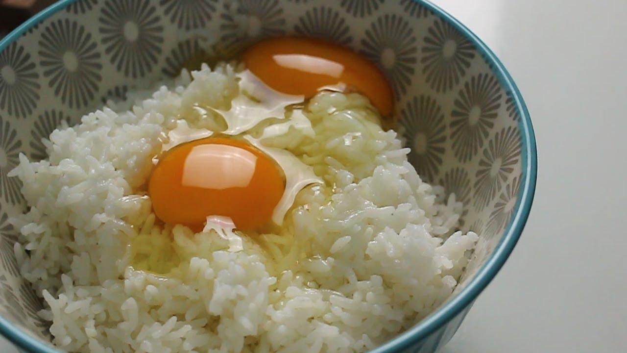 Ternyata Enak Bgt Resep Nasi Dicampur Telur Viral Di Korea Egg Fried Rice Korean Style Youtube