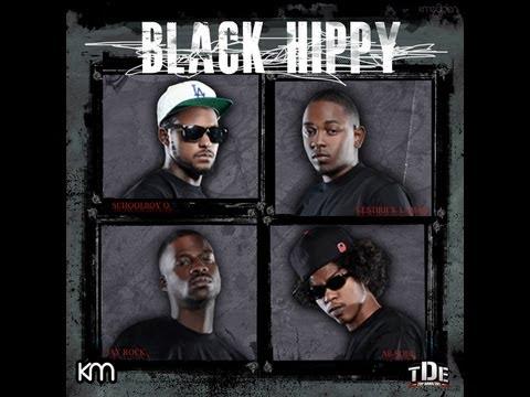 Black Hippy - Black Hippy (Full Mixtape + Download)