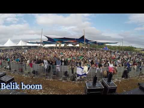 Belik boom in Brazil @ENERGY festival