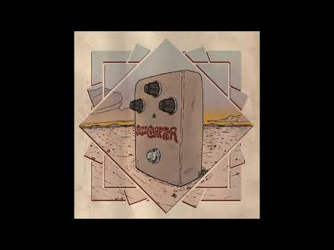 Fuzzcrafter - A-B (Full Album)
