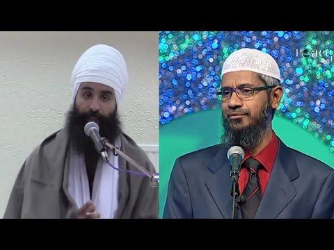 """Jhatka"" of Sikhism VS ""Zabiha"" of Islam - Which is Better?"