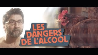 LES DANGERS DE L'ALCOOL / BLAGUE LIMITE-LIMITE