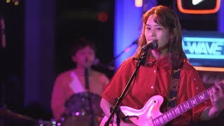 The Wisely Brothersライヴダイジェスト[20171118 Music Night J-WAVE]