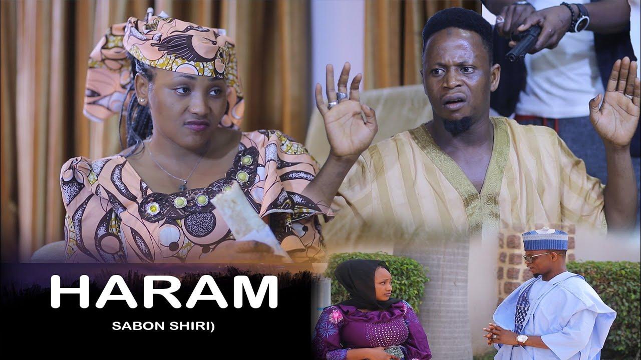 Download HARAM... EPISODE 1 LATEST HAUSA SERIES With English subtitle Maryuda Yusuf and Garzali Miko