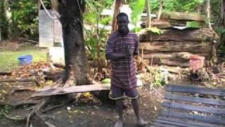 BYE JAMAICA! WE GOT HUSTLED?! BIG MISTAKE! FAMILY OUTINGS | PORTLAND AND BATH FOUNTAIN