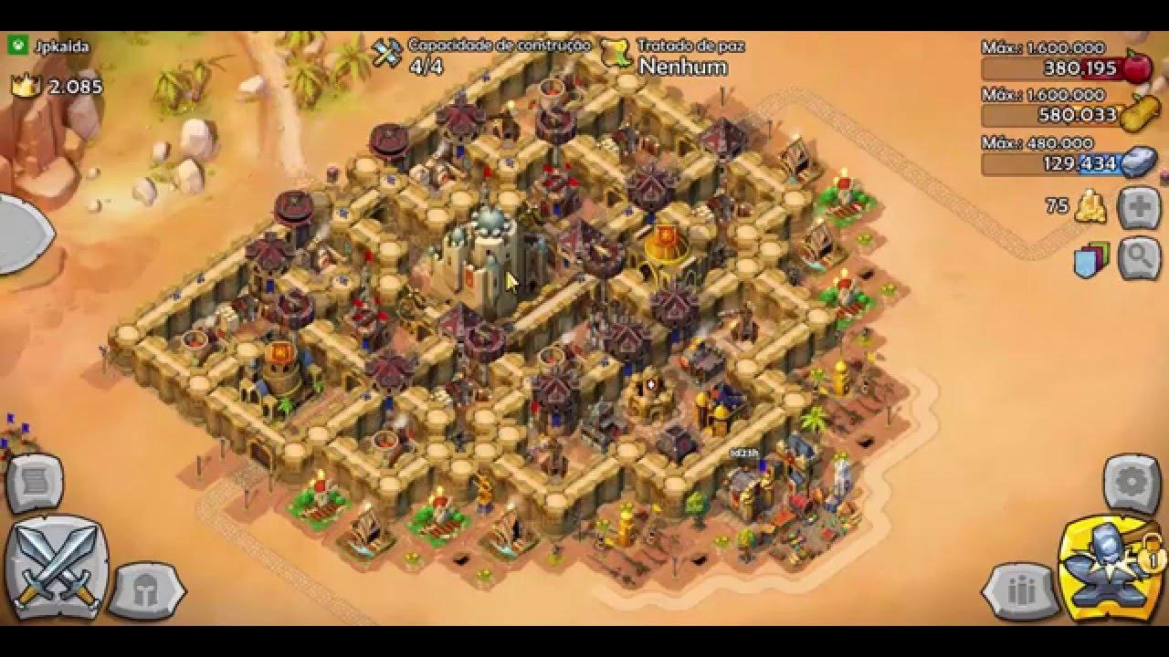 Age Of Empires: Castle Siege - Civilizações #1
