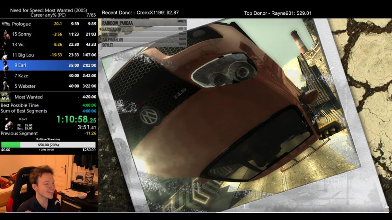 Need For Speed: Most Wanted (2005) Who Still Plays? | Page 8