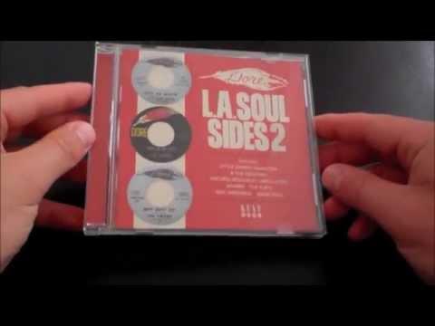 Doré L.A. Soul Sides 2
