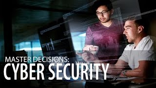 Master Decisions: Cyber Security & Information Assurance