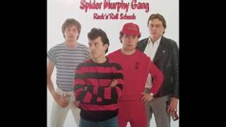 Rock 'n' Roll Schuah - Spider Murphy Gang - Album CD Version