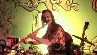 Raga Kirwani - Bansuri Flute Low D Concert - Avi Adir -RELAX MUSIC MEDITATION Thumbnail