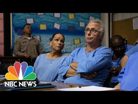 Female Transgender Prisoners Ask To Move Out of Male Prisons   NBC NewsKaynak: YouTube · Süre: 6 dakika21 saniye
