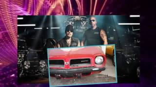 Counting Cars   S04E20   Fighting Ford Part 2