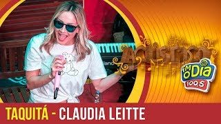 Taquitá - Claudia Leitte (Acústico FM O Dia)