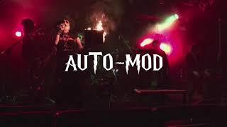 AUTO-MOD Live information