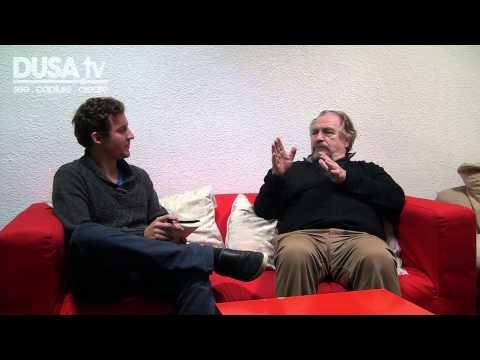 Brian Cox Interview - Dusa Media 2013