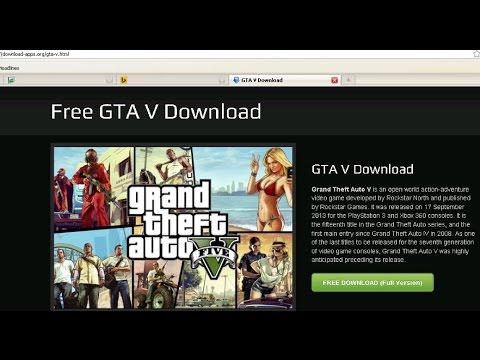 gta 5 download to utorrent