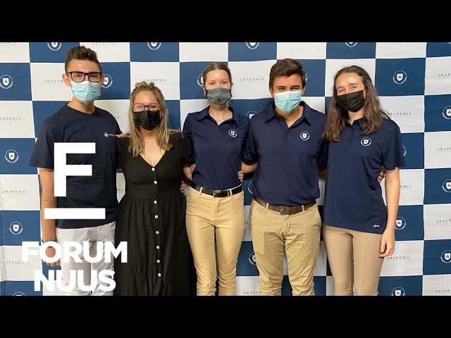 Forum Nuus: Akademia stel Fakulteit Opvoedkunde amptelik bekend