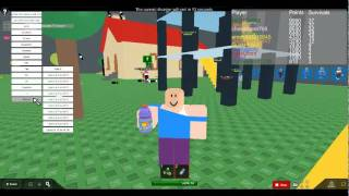 MY ROBLOX TALKING TO YOU