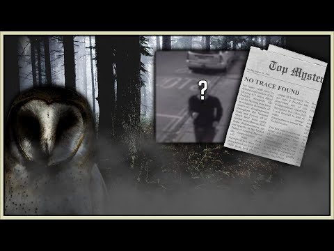 BIZARRE and Unexplained Disappearances in The UK
