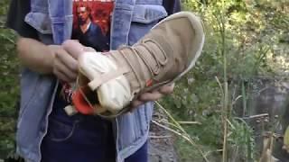 Китайские кроссовки RAX 63-5B370