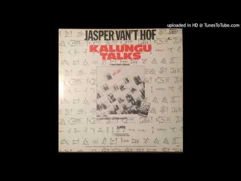 Jasper van't Hof - Afro Timento