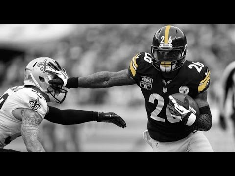 Le'Veon Bell Highlights