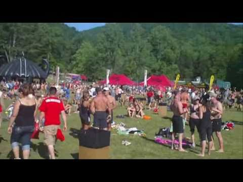 Warrior Dash Vlog Part 2