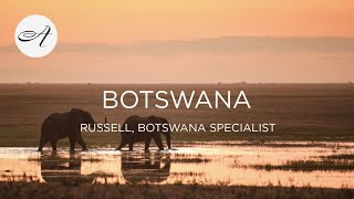 My travels in Botswana with Audley Travel