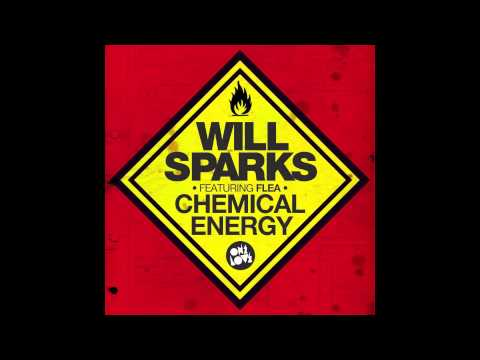 Will Sparks Feat. Flea - Chemical Energy
