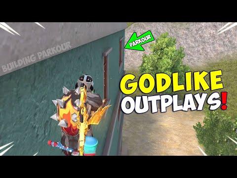 """Godlike Outplays!"" (ROS Kill Montage)"