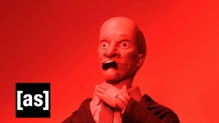 Hello, Old Friend | Robot Chicken | adult swim