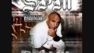 South Park Mexican- Spm Diaries(Chopped and Screwed)