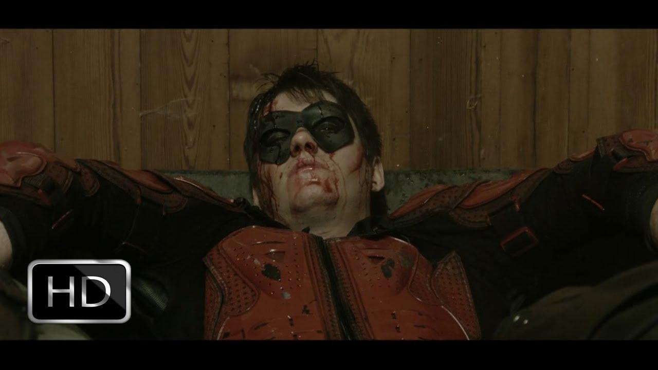 Download BATMAN: Under the Red Hood (2021) - Full Feature Length Fan Film