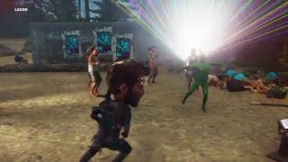 Shreck bailando freestyle 100% real no fake unlink mega