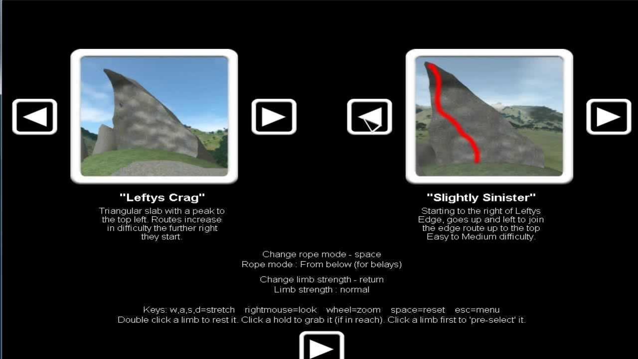 Скачать игру vertigo симулятор скалолаза