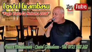 Costel Geambasu Si Odeon - Fuge Viata Ca Nebuna 2018 (Live)