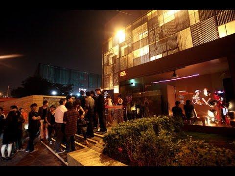 PI x Future tech sound - PI Radio 006@ 18TC/Taichung