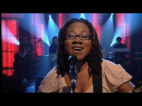 ASA - Fire On The Mountain (Live On Jools Holland)