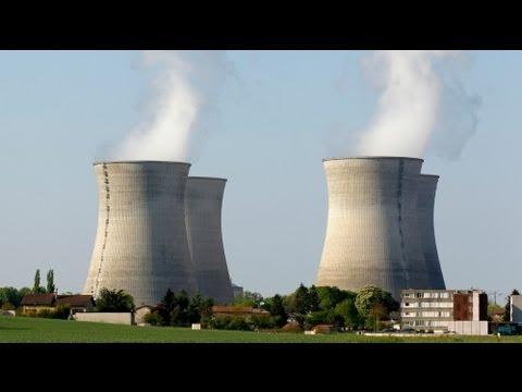 Greens slam EU nuclear safety testing