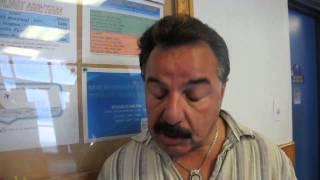 Joe Torillo, rescapé du 11 septembre, raconte sa