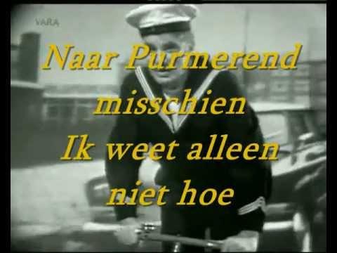 Ja Zuster Nee Zuster Ft Wim Sonneveld - Op De Step karaoke